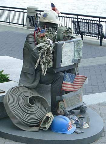 Briefcase Man