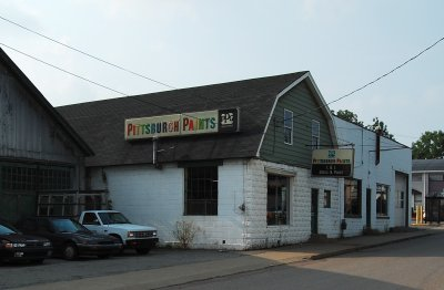 124 Elm St, Butler