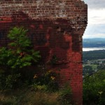 Power Station, Mount Beacon