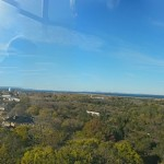Panorama from the Sandy Hook Lighthouse