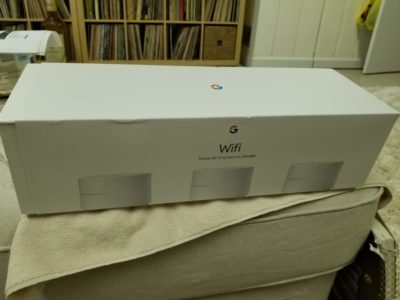 Photo of box