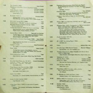 Program photo.