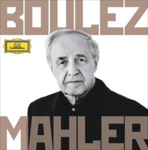Boulez-Mahler