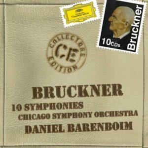 Bruckner / Chicago