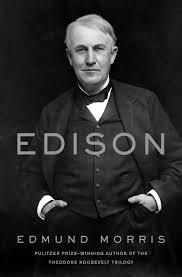 Photo of Thomas Edison